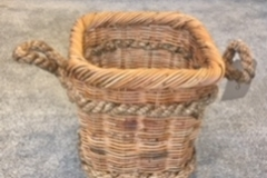 square basket 2