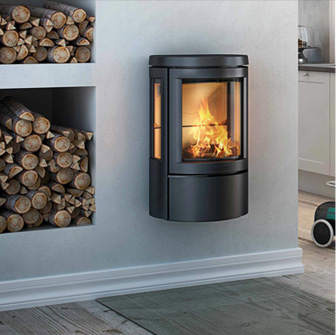 Wood Burning and Multi-fuel Stoves - Click here!