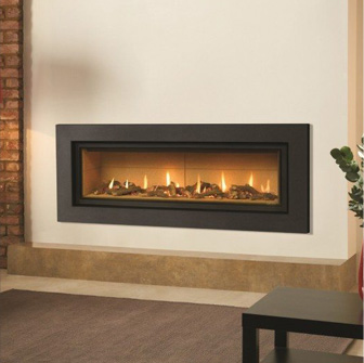 Gas Fuelled Fires & Stoves -  Click here!